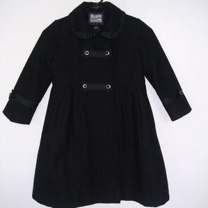 Rothschild Girls Pea Coat size 5